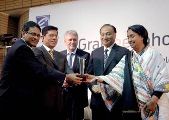 BASIS Best IT Use Award 2009