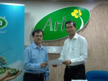 Arla Bangladesh will use Qlikview