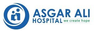 "The Asgar Ali Hospital has been implemented of ""Queue Pro"""